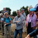2014 - Mantingerzand (vrijwilligers) 1