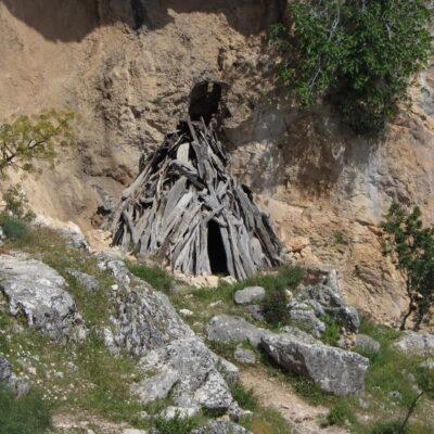 Gola di Gorropu