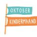 Jeneverbesgilde Drenthe organiseert activiteit voor Oktober Kindermaand
